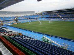 estadio pascual guerrero - Buscar con Google