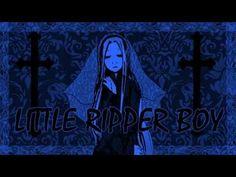 【KAITO V3 ENGLISH】 Little Ripper Boy 【VOCALOID3カバー】 - YouTube