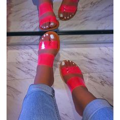 Bling Sandals, Sandals Outfit, Cute Sandals, Fashion Sandals, Cute Shoes, Me Too Shoes, Shoes Sandals, Shoes Sneakers, Everyday Shoes