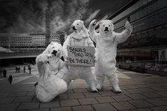 Kom till #Sergels torg den 20 april! #ilovearctic #sthlm