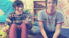 Dan is so cute!