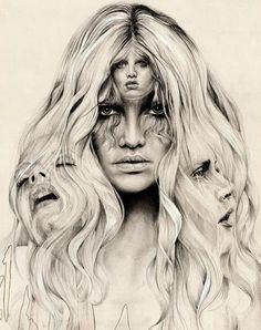 Artist Abbey Watkins