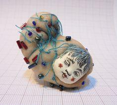 die kleinen Raupen... von MizumiART auf Etsy