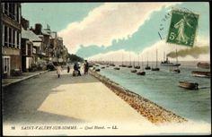 SVSS - Le quai Blavet