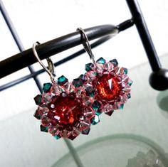 Traum Ohrringe  von Your Sweet Dreams auf DaWanda.com