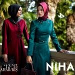 green and red hijab overcoats Party Fashion, Kids Fashion, New Hijab Style, Modern Fashion, Hijab Fashion, Most Beautiful Pictures, Style Inspiration, Style Summer, Clothes For Women