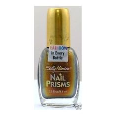 Sally Hansen Nail Prisms  Amber Ruby 08 * Details can be found by clicking on the image.Note:It is affiliate link to Amazon.
