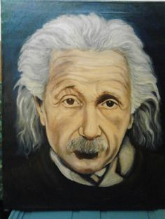 Albert acrylic