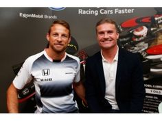 Don't know your chassis from your Suzuka? We grilled Jenson Button and David Coulthard, to give you the lowdown on everything Formula 1 2016. The 2016 Formula 1 world championship is about to kick...