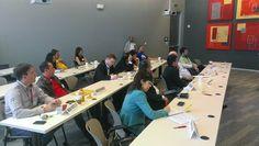 Delegação FIERGS @ Microsoft