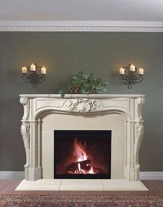 pinterest fireplace mantels cast stone fireplace and mantels decor