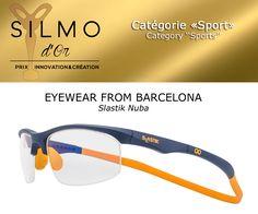 SILMO Paris, salon mondial de l'optique Balmain, Oakley Sunglasses, Mirrored Sunglasses, Eyewear, Innovation, Paris, Drawing Rooms, Eyeglasses, Montmartre Paris