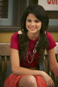 wizards of waverly place alex | Selena Gomez - Wizards of Waverly Place - Photo Gallery of Characters