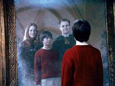 """2. Harry was born to James and Lily Evans Potter who were both talented wizards who defied Lord Voldemort 3 times. Harry is considered a """"pure blood"""" meaning he was born to two wizards, opposed to a wizard and a muggle which is know as a """"muggleborn"""" or """"mugblood"""". Being a pure blood makes Harry special in the wizarding world."""