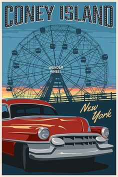World Travel Posters