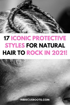 Read this for inspiration on beautiful braided hairstyles for black women, box braids, knotless braids, and many more! How To Grow Natural Hair, Long Natural Hair, Natural Hair Updo, Natural Hair Styles For Black Women, Natural Hair Growth, Long Hair Styles, Cute Natural Hairstyles, Protective Hairstyles For Natural Hair, Braided Hairstyles For Black Women