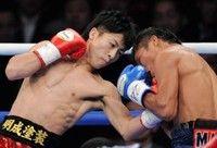 井上尚弥4・6世界戦!日本最速6戦目でWBC王者に挑戦 #boxing #ボクシング