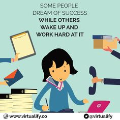 HAPPY WEDNESDAY!  22 More days to go before Christmas!  For those people who are doing their best everyday, you're doing a great job!  Visit our website for more information - www.virtualify.co Don't forget to follow us on twitter - www.twitter.com/virtualify  #happywednesday #freedom #happiness #Virtualify #virtualresource #virtualstaff #virtualassistant #homebased