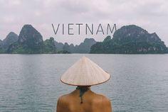 Vietnam <3