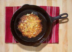 Okonomi-Latke by Sam Sifton #Chanukah #hanukah Japanese