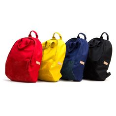 Ear Tote Backpack Red - Online Shop / buddy make happy. made in Japan