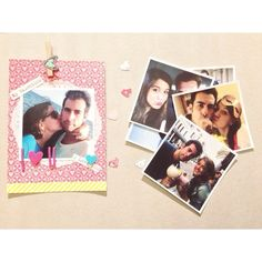 ¡Decora tus tarjetas de San Valentín con las fotos Paper Lover!