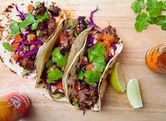 Lucky Tacos!