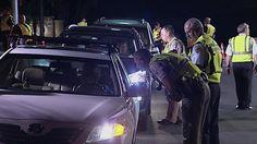 San Diego Police Planning DUI Checkpoint on Tuesday Night #CaliforniaDUI #DUIcheckpoint #News
