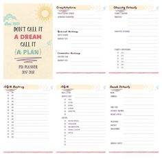 School Pta Meeting Agenda Template For Word  Free Stuff For