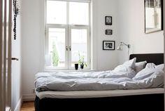 Bedding. myscandinavianhome.com