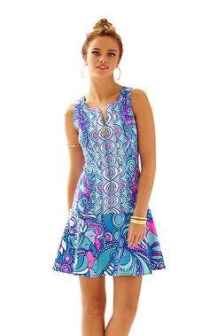 Melia Dress - Lilly Pulitzer
