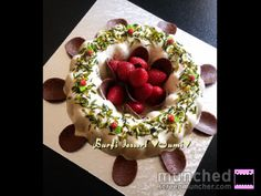 Burfee Dessert \ Pudding recipe by Sumayah posted on 21 Jan 2017 . Recipe has a rating of by 5 members and the recipe belongs in the Desserts, Sweet Meats recipes category Halal Recipes, Indian Food Recipes, Ethnic Recipes, Sweet Meat Recipe, Nestle Cream, Food Categories, Pudding Recipes, Serving Dishes, Sweet Tooth