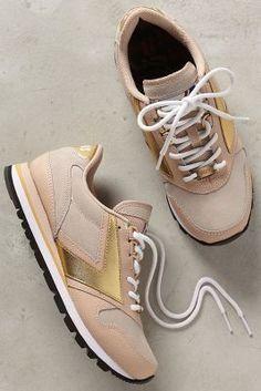 Brooks Coffeehouse Chariot Sneakers | Macchiato