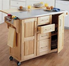Kitchen Elegant Portable Kitchen Island For Sale Cart Island.jpg Kitchen Portable Kitchen Island For Sale Portable Kitchen Islands For Sale. Portable Kitchen Island For Sale. Portable Kitchen, Modern Kitchen Island, Kitchen Island Design, Wooden Kitchen, Diy Kitchen, Mobile Kitchen Island, Kitchen Utility Cart, Drop Leaf Kitchen Island, Ikea Kitchen Island