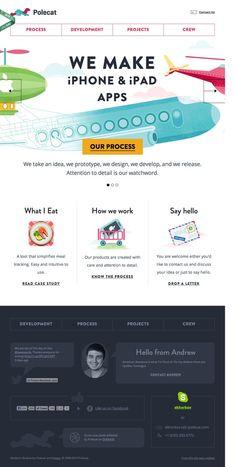 Polecat — iOS Design & Development http://www.ipolecat.com