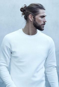 Hairstyles 2017 Trendy Men's Hairstyles From raspy short to shoulder length # Men's Hairstyles # 2018 Source by Man Bun Hairstyles, Trendy Mens Hairstyles, Haircuts For Men, Hairstyle Ideas, Hair Ideas, Office Hairstyles, Anime Hairstyles, Business Hairstyles, Layered Hairstyles