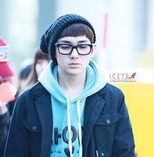 Aron-hyung, Nu'est#