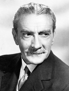 clifton webb the man who never was