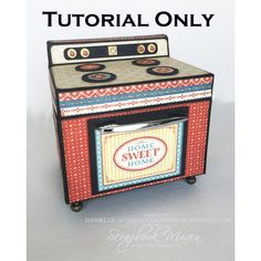 This is for the Video Tutorial and Overview Sheets only. The video links and Overview Sheets will be emailed to you within 24 hours. Please be sure to leave a valid email when you checkout. It is reccomended that you add sales@scrapbookmaven.com to your safe senders/contacts to ensure that the tutorial reaches your inbox and …