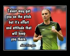 Soccer Poster Personalized I Play Soccer Photo Quote by ArleyArt