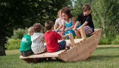Rockopotamus Outdoor Toys and Furniture   CedarWorks