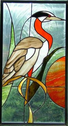 Stained Glass Paint, Stained Glass Birds, Stained Glass Designs, Stained Glass Panels, Stained Glass Projects, Stained Glass Patterns, Mosaic Art, Mosaic Glass, Glass Art