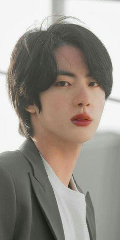 Seokjin, Namjin, Foto Bts, Jikook, V And Jin, Wattpad, Bts Aesthetic Pictures, Worldwide Handsome, Bts Korea