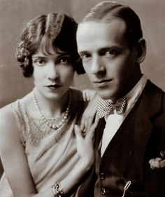 Kathleen Riley tells the story of Fred Astaire's 27-year dancing partnership with his sister, Adele.