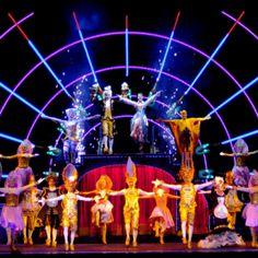 """El musical de Disney """"La Bella y la Bestia"""" llega al escenario del Auditorio de Tenerife en http://www.larevistadecanarias.com"""