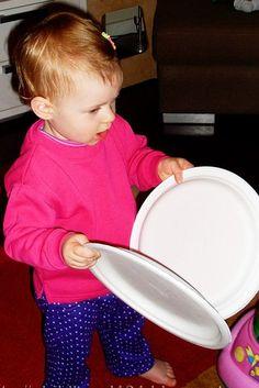 Simple percussion via Childhood 101