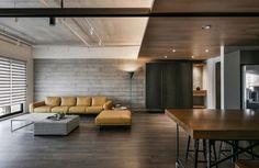 멋진 노출콘크리트 디자인 아파트 : 네이버 블로그