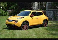 Sunshine Nissan Juke