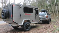 (fromfromLoaL Are you yearning for the ability to put your tow vehicle to the test, assured that your trailer can dutifully follow a...