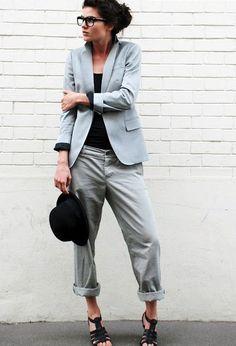 Formas de usar pantalones que crees que son feos pero te harán estar a la moda | Cultura Colectiva - Cultura Colectiva